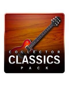 Collector Classics Pack