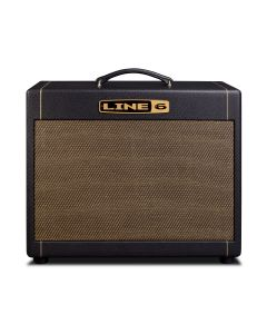 DT25 1x12 Extension Cab