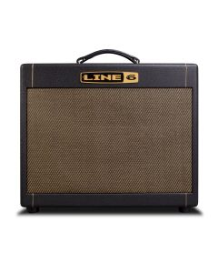 Line 6 DT25™ 1x12 Combo  25w Tube Guitar Amp
