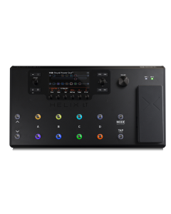 Helix LT Guitar Multi-Effects Processor