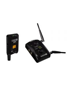 Factory Refurbished RELAY® G50 Digital Guitar Wireless System