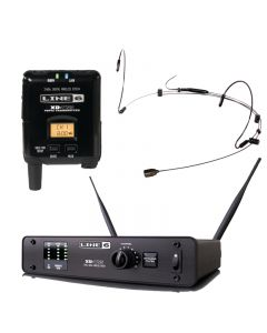 Factory Refurbished XD-V55HS Digital Wireless Headset System