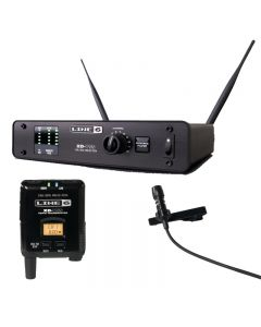 Factory Refurbished XD-V55L Digital Wireless Lavalier System