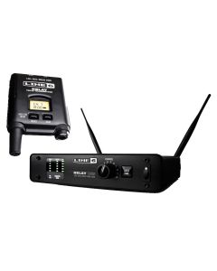 Factory Refurbished RELAY® G55 Guitar Wireless System