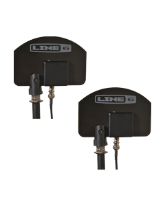 P360 Omni Directional Active Antenna Pair