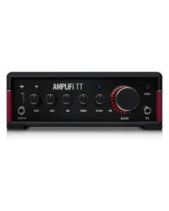 Line 6 AMPLIFi TT Desktop Guitar Effects Processor (Factory Refurbished)