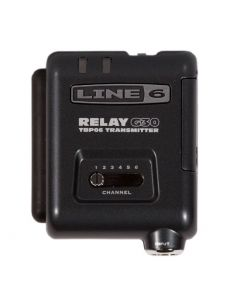 RELAY® G30 Wireless Transmitter TBP06