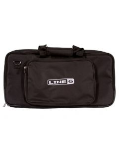 Amp and Effects Processor: Custom Carry Bag