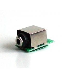 Spider IV Input Jack Assembly