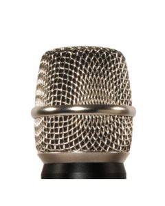 Mic Grill Silver