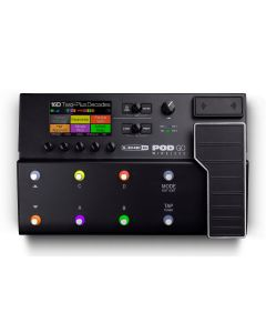 Line 6 POD Go Wireless Guitar Multi-Effects Processor