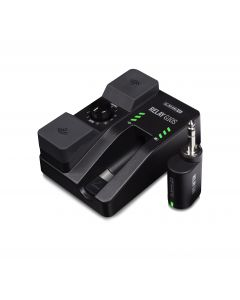 RELAY® G10S Digital Guitar Wireless System