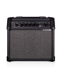 Line 6 Spider V 20 MkII 20w Combo Guitar Amp (Factory Refurbished)