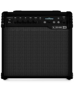 Line 6 Spider V 30 Guitar Amp (Factory Refurbished)