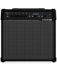 Line 6 Spider V 60 Guitar Amplifier (Factory Refurbished)