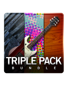 Triple Pack Bundle